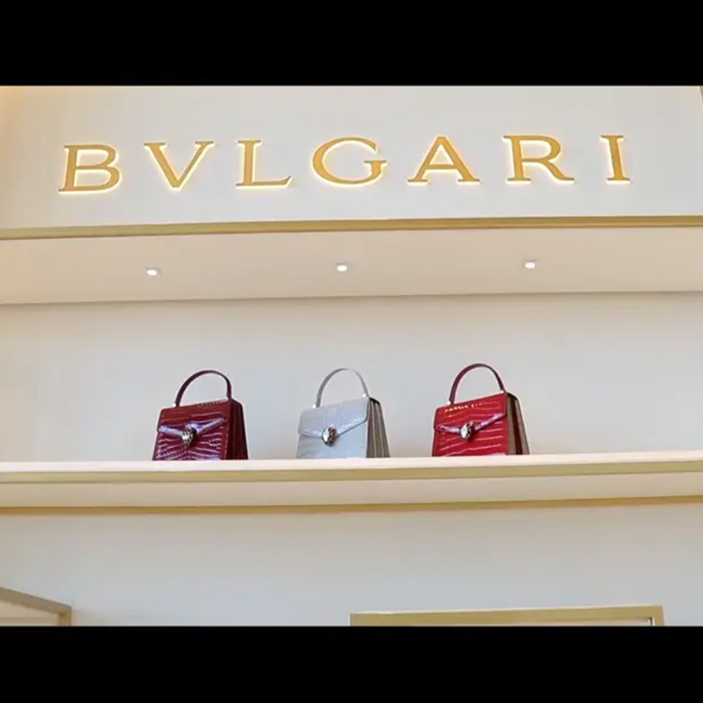 Bvlgari - The exclusive - made to order